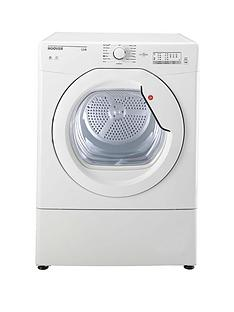hoover-link-hlv10lg-80-10kg-vented-tumble-dryer--nbspwhite