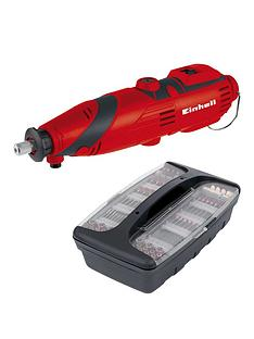 einhell-einhell-power-tool-grinding-engraving-classic-rotary-tool-135w-189-piece-accessory-kit