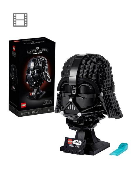 lego-star-wars-darth-vader-helmet-adult-set-75304