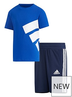 adidas-unisex-younger-lk-brand-tee-se