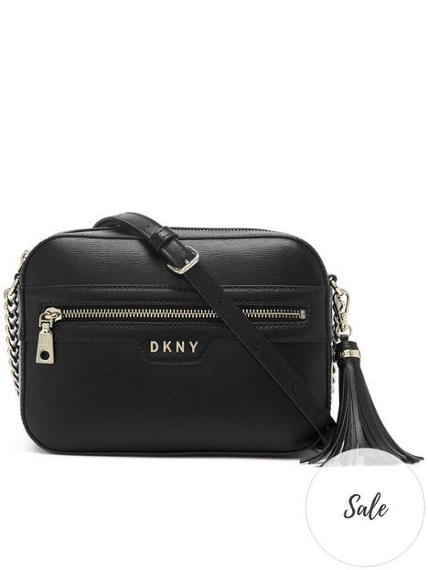 dkny-polly-sutton-leather-camera-bag-black