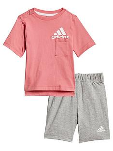 adidas-unisex-infant-i-badge-of-sport-summer-set-pinkgrey