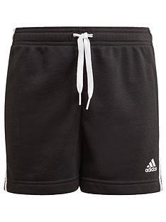 adidas-girls-junior-g-3s-short
