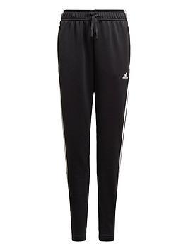 adidas-boys-junior-b-3-stripes-pant-black