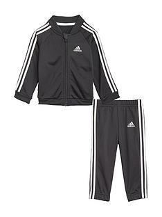 adidas-unisex-infant-i-3s-tracksuit-tricot-blackwhite