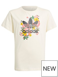 adidas-originals-girls-junior-ss-tee
