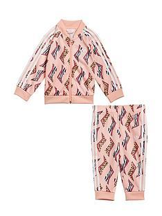 adidas-originals-unisex-infant-sst-set-pinkwhite