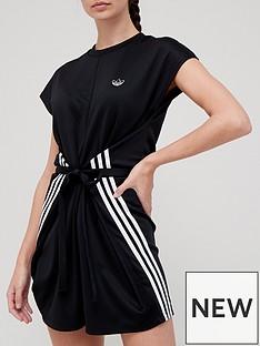 adidas-originals-bellista-short-jumpsuit-black