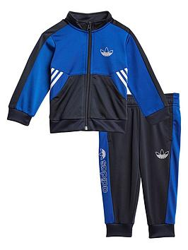 adidas-originals-unisex-infant-tracksuit-blue