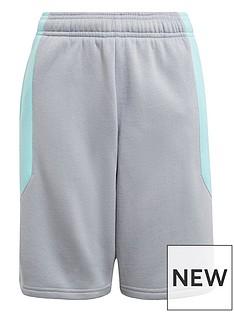 adidas-originals-unisex-junior-shorts-grey
