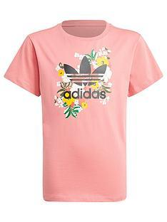adidas-originals-girls-junior-ss-tee