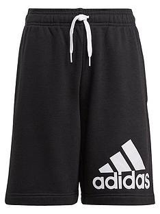 adidas-boys-junior-b-bl-short-blackwhite
