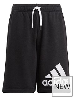 adidas-boys-junior-b-bl-short-blackwhite