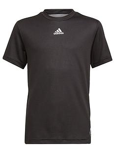 adidas-boys-junior-b-ar-t-shirt-black