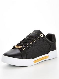 tommy-hilfiger-monogram-elevated-sneaker-black