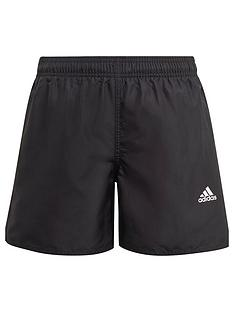adidas-boys-youngernbspbadge-of-sport-shorts-black
