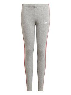 adidas-girls-junior-g-3-stripes-leg-tights-grey-pink