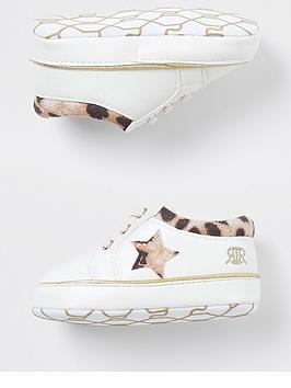 river-island-baby-baby-girls-leopard-trim-trainers-white