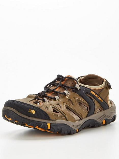 karrimor-auckland-sandals-brown