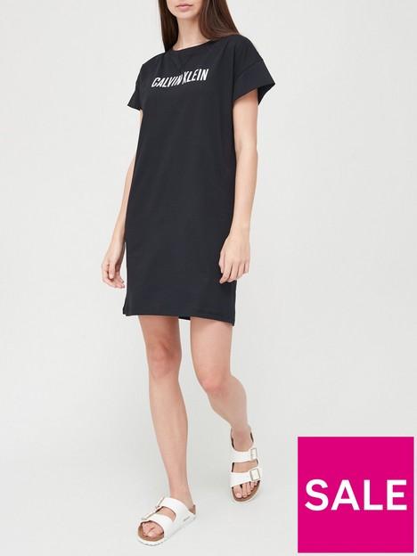 calvin-klein-swim-apparelnbspbeach-dress-blacknbsp