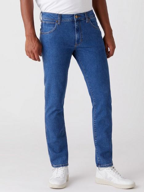 wrangler-larston-slim-taper-jeans-best-rocks