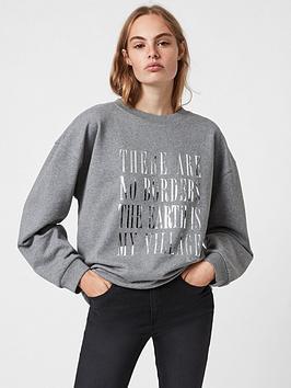 allsaints-freedom-iona-sweatshirt-grey
