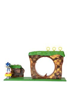sonic-green-hill-zone-playset