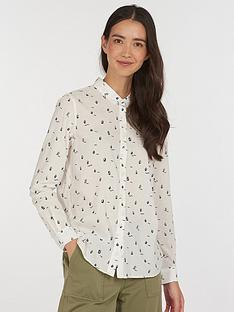 barbour-safari-shirt-white