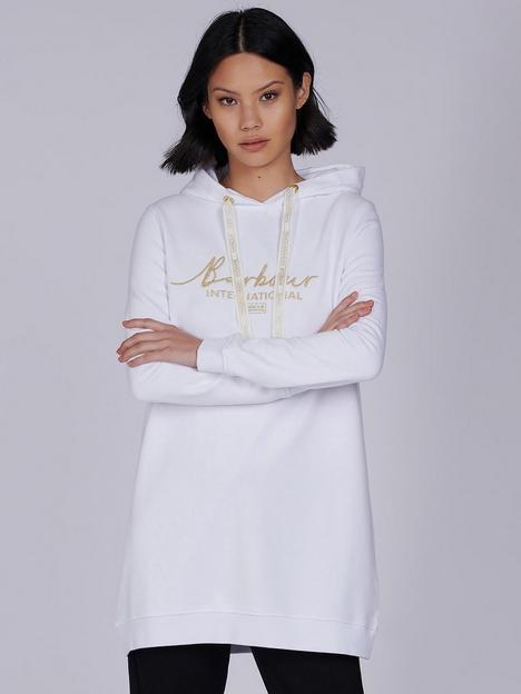 barbour-international-white-logo-longline-hoodie