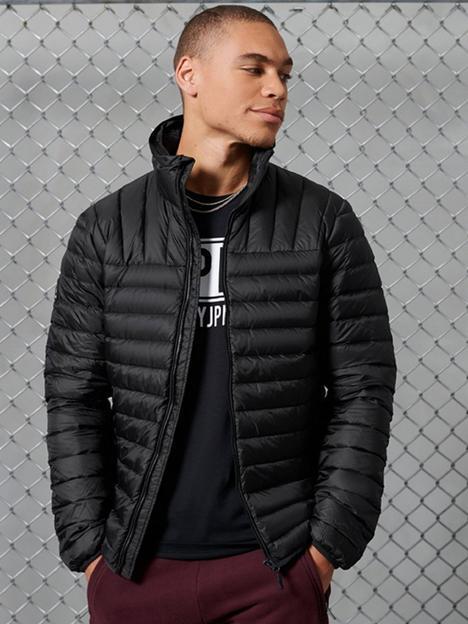superdry-core-down-jacket-black