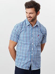 joules-wilson-gingham-classic-fit-shirt