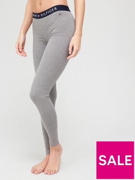 tommy-hilfiger-logo-waistband-lounge-legging-grey