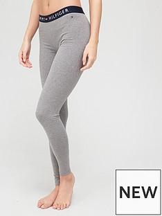 tommy-hilfiger-tommy-hilfiger-logo-waistband-lounge-legging-grey