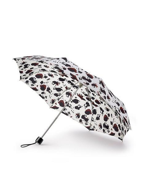 fulton-printed-minilite-2-umbrella-multi