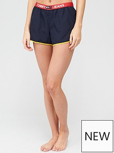 tommy-jeans-beach-shorts-navy