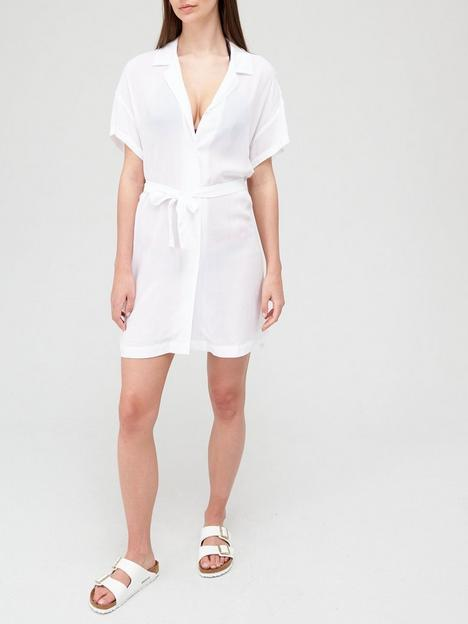 tommy-hilfiger-tommy-signaturenbspbeach-cover-up-shirt-dress-white