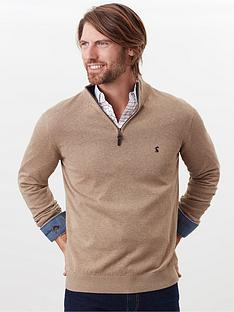 joules-joules-hillside-14-zip-funnel-neck-jumper