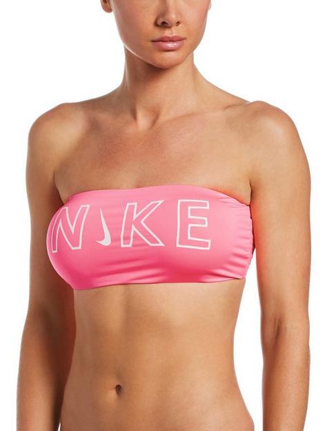 nike-swim-bandeau-bikini-top-pink