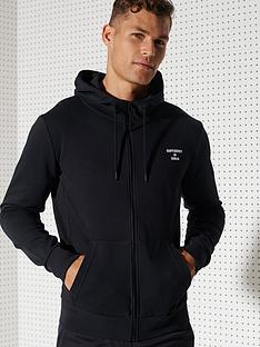 superdry-training-sport-zip-hoodie-black