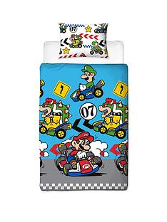 mario-super-mario-kart-single-duvet-cover-set