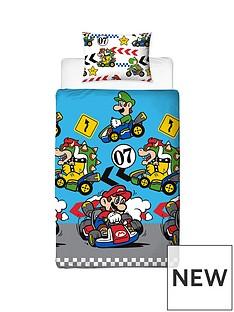 mario-super-mario-kart-single-duvet-cover-set