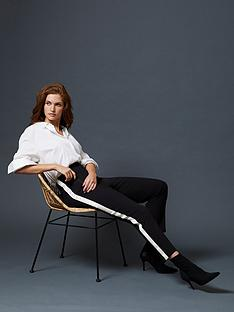 mint-velvet-mint-velvet-black-side-stripe-slim-trouser