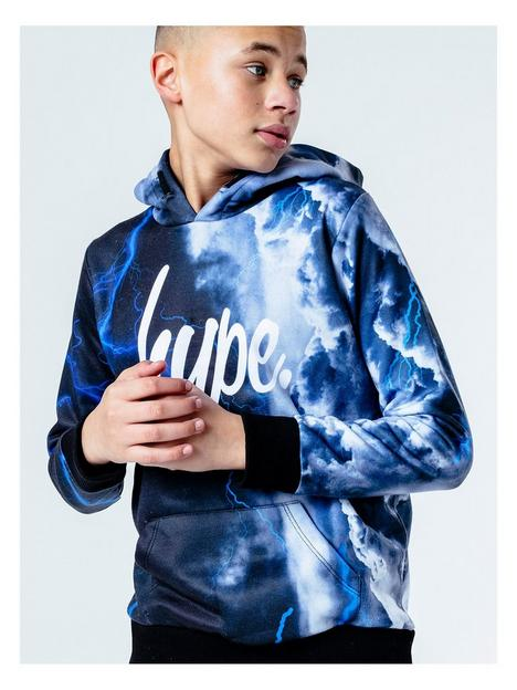 hype-hype-boys-blue-stormy-sky-overhead-hoodie