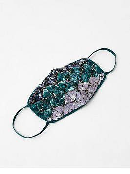 accessorize-embellished-mermaid-face-cover-multi