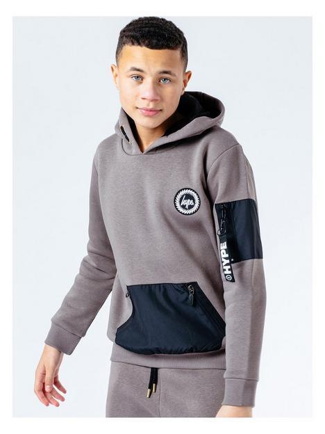hype-boys-district-overhead-hoodie-grey