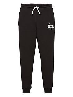 hype-boys-core-script-jog-pant-black