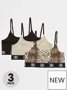 river-island-3-pack-print-crop-top