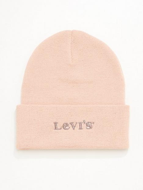 levis-modern-vintage-logo-beanie-light-pink