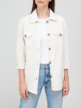 v-by-very-brushed-cotton-shacket-creamnbsp