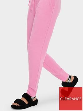 ugg-ericka-relaxed-jogger-pink